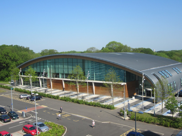 Corby East Midlands Pool