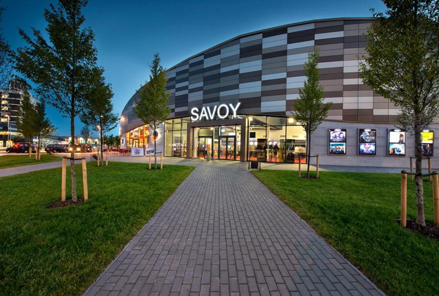 Savoy Corby