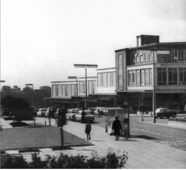 Corby historical picture 4